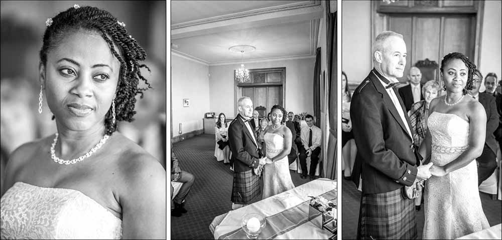 south queensferry wedding