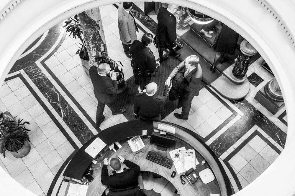 apex international hotel edinburgh wedding