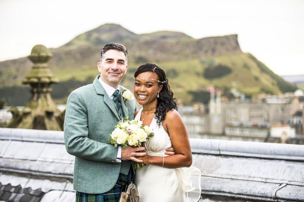 balmoral hotel edinburgh wedding