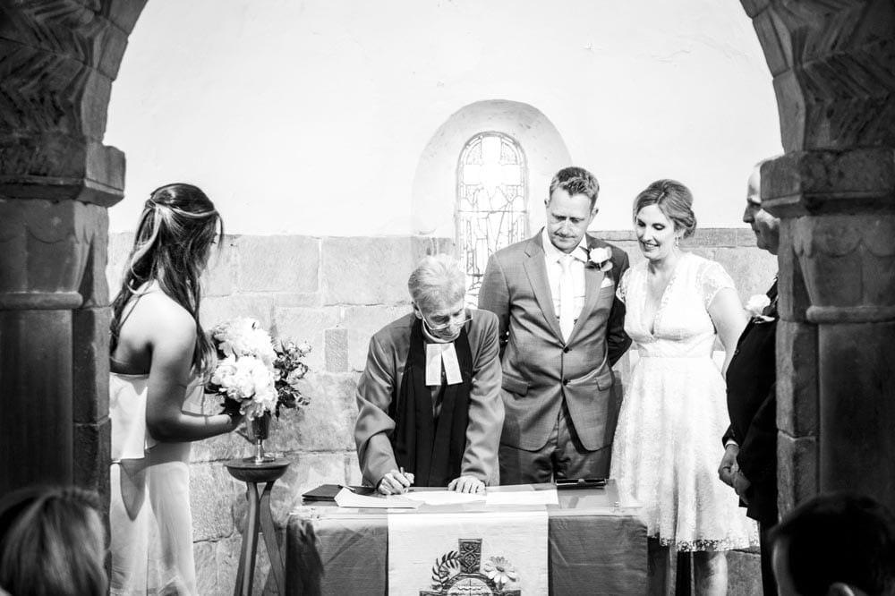 st margarets chapel wedding