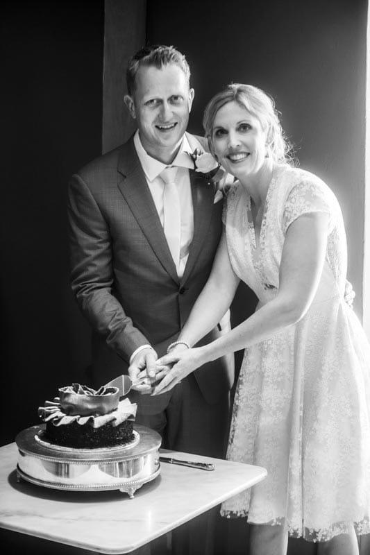 edinburgh castle wedding