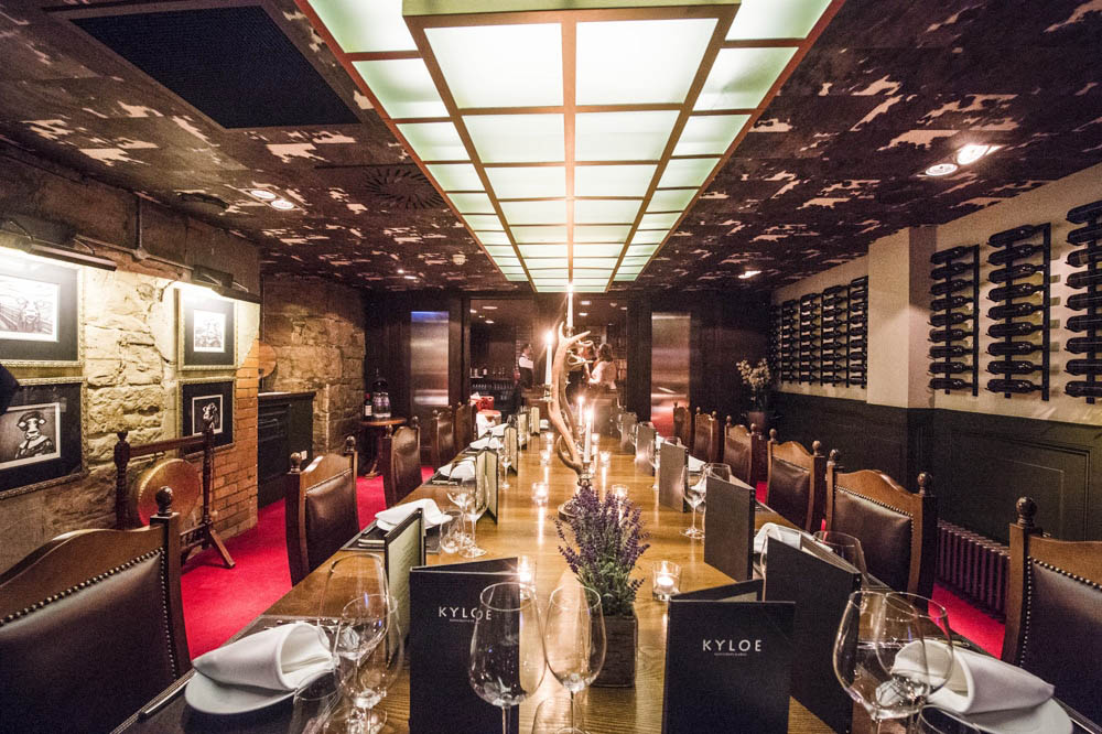 kyloe restaurant edinburgh