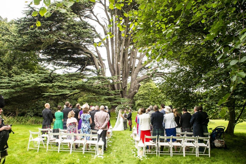 broxmouth park wedding