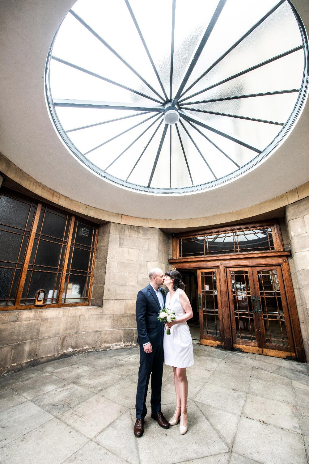 leith registrars office wedding