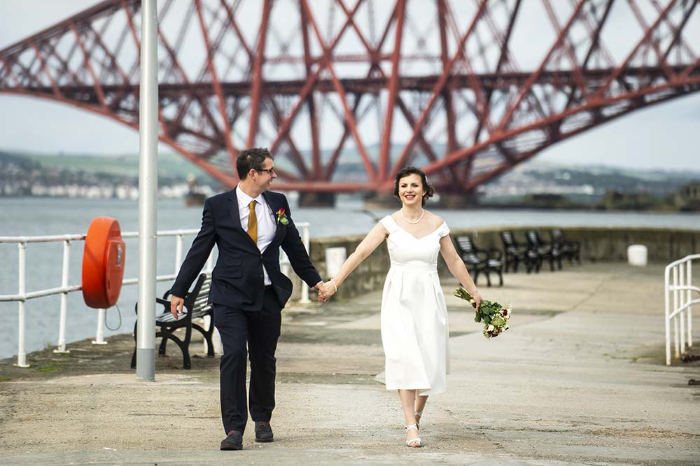 south queensferry registrar's office wedding