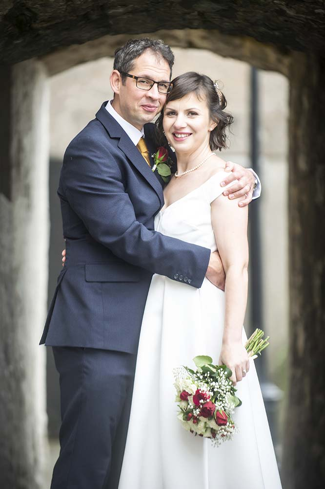 south queensferry registrar's office wedding