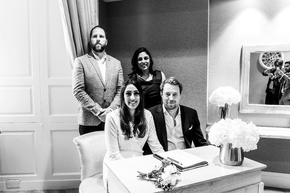 city chambers registry office wedding edinburgh