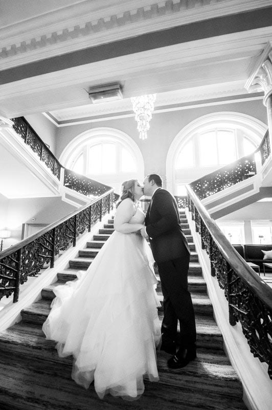 caledonian hotel wedding