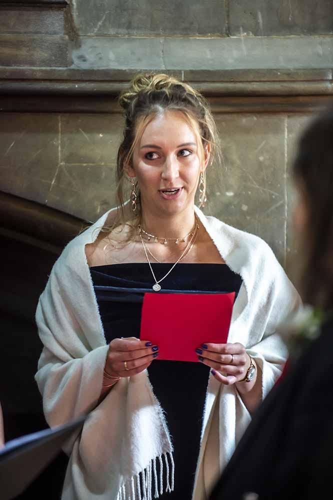 newbattle abbey wedding