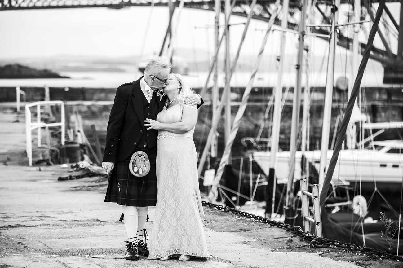 south queensferry registrars office wedding