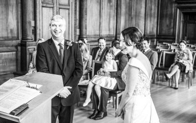 Lothian Chambers and Kitchin Wedding
