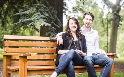 Royal Botanic Gardens Edinburgh Engagement