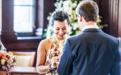 Lothian Chambers Spoon St Leonards Hall Wedding