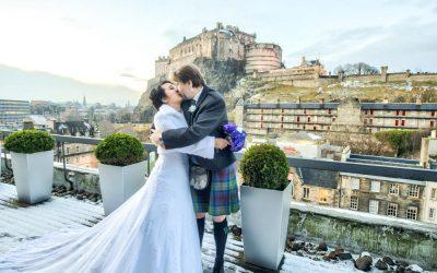 Apex International Wedding
