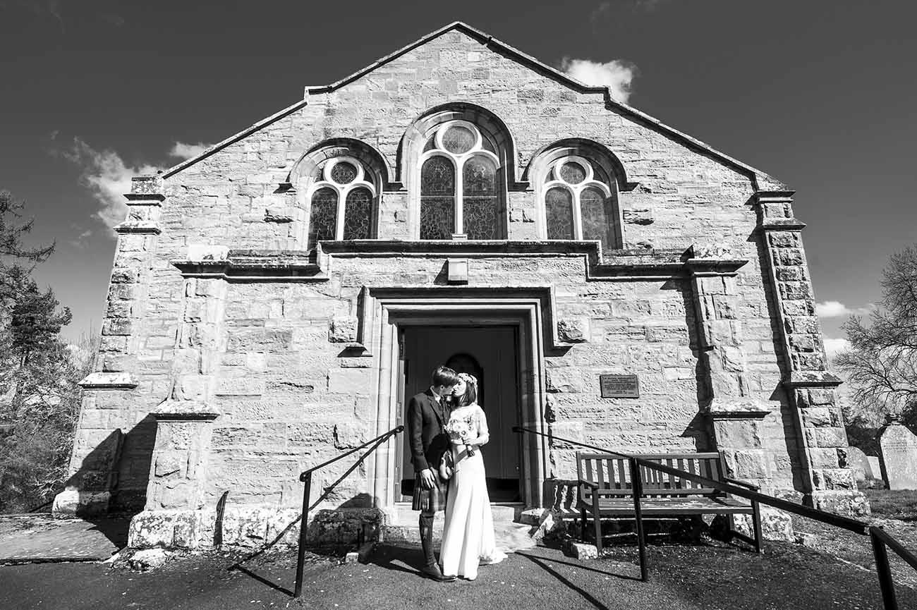 ballathie house hotel wedding